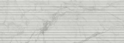 Стенни плочки Marbleplay White Struttura Mikado 30x90