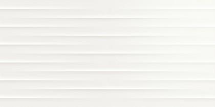 Стенни плочки Color Code Bianco Struttura Drape 3D Satinato 30x60