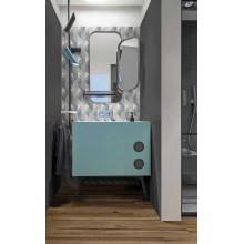 Декор Eclettica Etoile White/Cream/Taupe/Sage/Blue 40x120