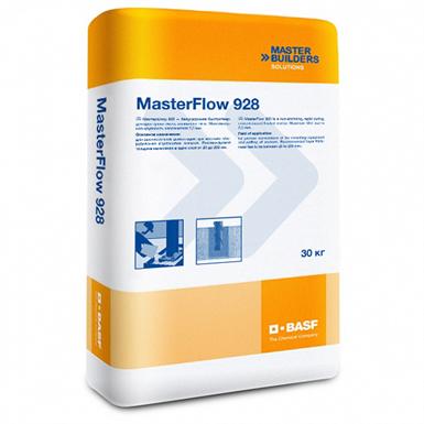 Замонолитващ разтвор MasterFlow 928