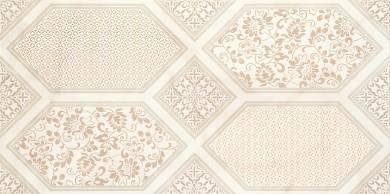 Декор Elegance Marfil Barocco 30x60