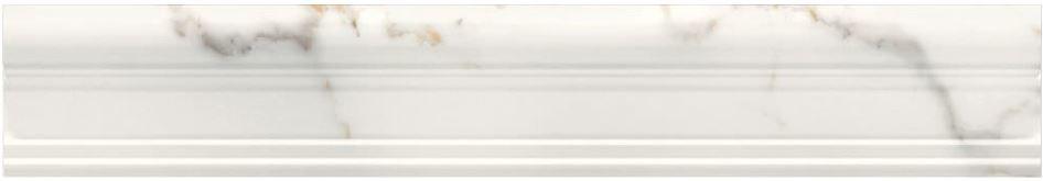 Фриз Elegance Statuario London 5x30