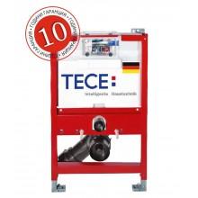 Структура за вграждане ниска - 820мм. TECE Германия