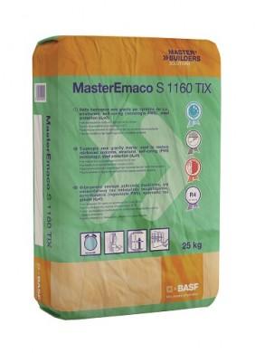 Въстановителен разтвор за бетонни конструкции Master Emaco S 1160 Tix