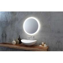 Огледало ONYX 80 с LED осветление с тъч и нагревател