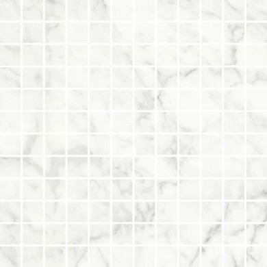 Декор Marbleplay Mosaico Statuarietto 30x30