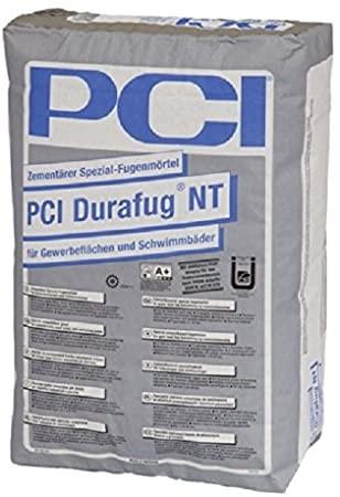 Циментов фугиращ разтвор PCI Durafug NT