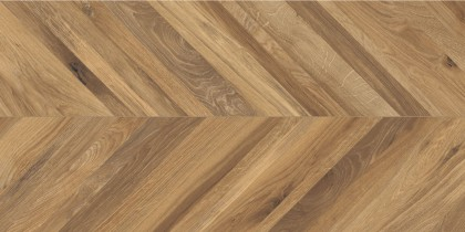 Гранитогрес Timeless Nut Chevron 60x120