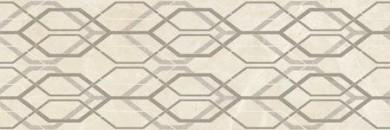 Декор Marbleplay Decoro Net Marfil 30x90