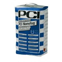 Фугиращи смеси Nanofug 15кг - PCI