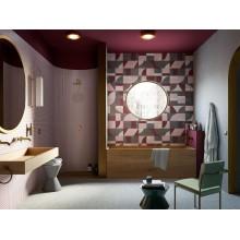 Декор Eclettica Mosaico 40x40