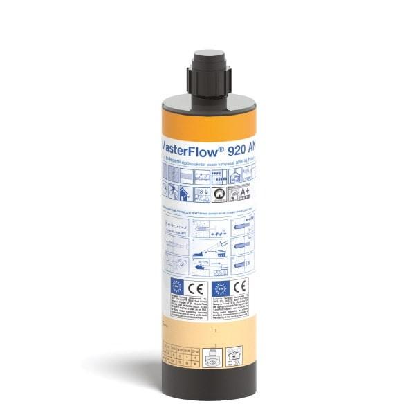 Химически анкер MasterFlow 920 AN