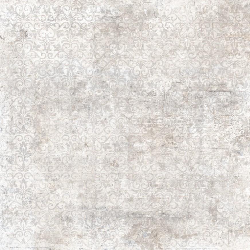 Гранитогрес Murales Ice Decoro 80x80