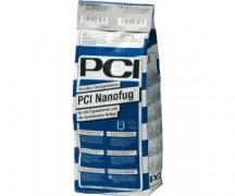 Фугиращи смеси Nanofug - PCI GmbH