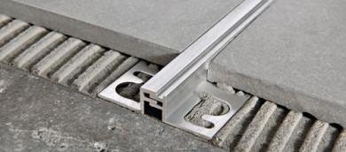 PROGRESS PFXALN..  алуминиев дилатационен профил