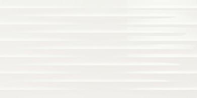 Стенни плочки Color Code Bianco LUX Struttura Drape 3D 30x60