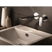 Смесител за мивка Extro стенен - NEWFORM