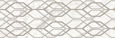 Декор Marbleplay Decoro Net Statuarietto 30x90