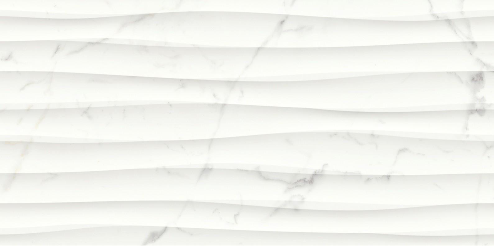 Декор Elegance Statuario Move 3D 30x60