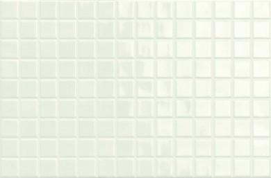 Стенни плочки Chroma Mosaico White/Grey 25x38