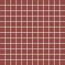 Декор Outfit Mosaico Red 30x30