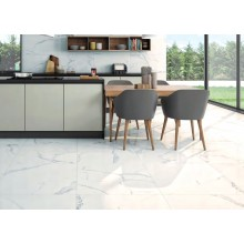 Гранитогрес Calacatta Bianco 60x60