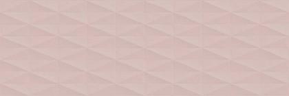 Стенни плочки Eclettica Rose Stuttura Diamond 3D 40x120