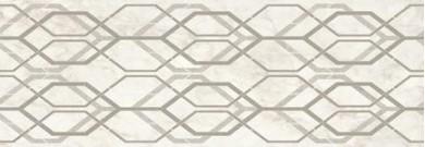 Декор Marbleplay Decoro Net Calacatta 30x90