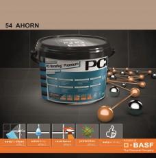 Фугираща смес Nanofug Premium - 54 Ahorn 5кг