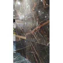Гранитогрес Vanity Brown гланц 60x120