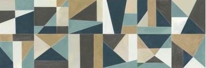 Стенни плочки Colorplay Decoro Tiles Cream/Sage/Taupe 30x90