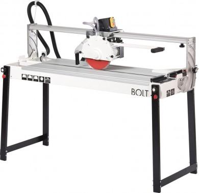 RAIMONDI BOLT 120 Електрическа машина за рязане на плочки и камък