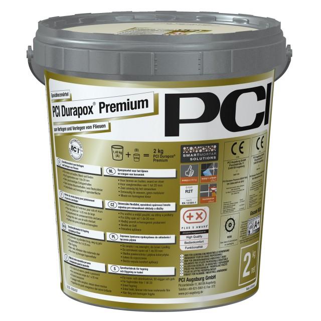 Фугираща смес PCI DURAPOX PREMIUM