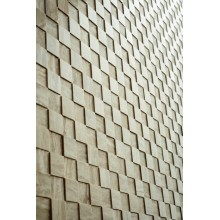 Декор Allmarble Mosaico 30x30