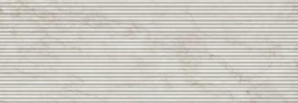 Стенни плочки Marbleplay Calacatta Struttura Mikado 3D 30x90