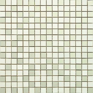 Декорни плочки Fabric Cotton Mosaico 40x40