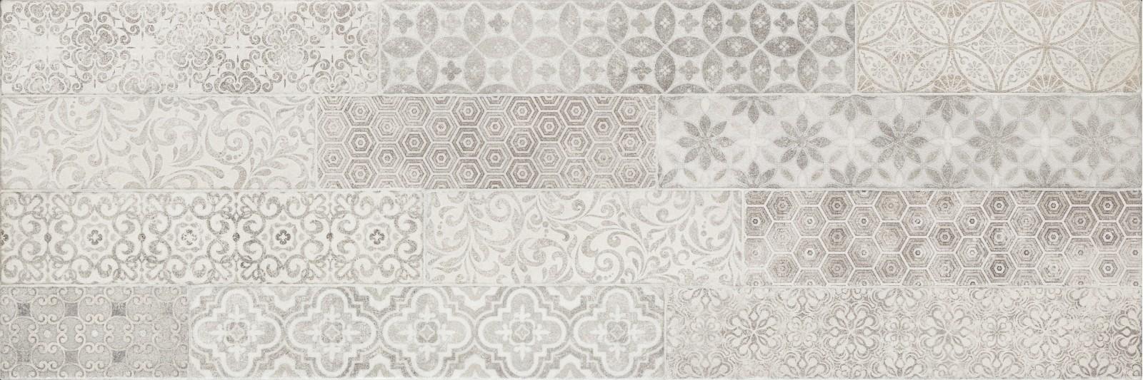 Декор Clayline Decoro Pattern Cotton 22x66.2