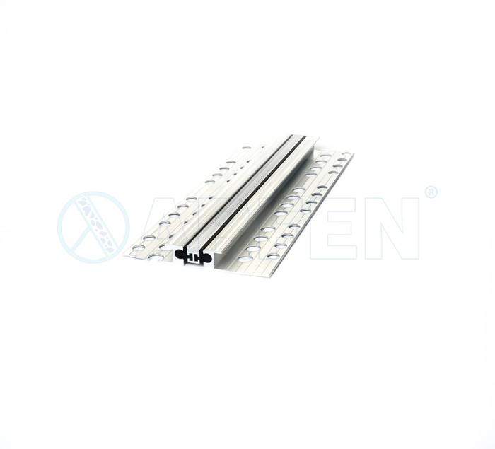 ARFEN AR208-030 профил за дилатационни фуги за стени и тавани