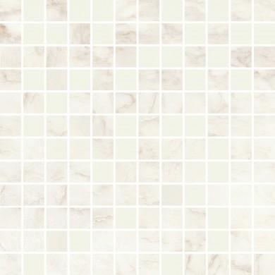 Декор Marbleplay Mosaico Calacatta 30x30