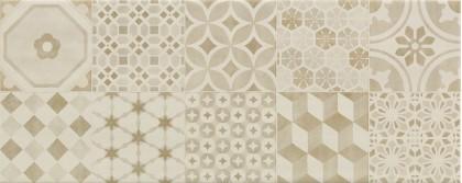 Стенни плочки Paint Decoro Avorio/Sabbia 20x50