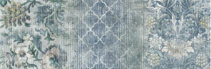 Декор Outfit Decoro Jaquard Ice 25x76