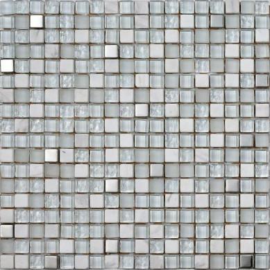 Стъклокерамична мозайка Lagos Glacier