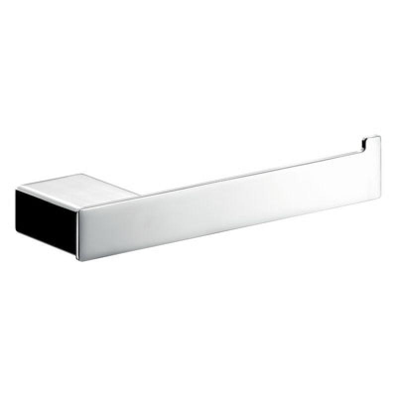 Аксесоари за баня хром: държач за тоалетна хартия LOFT - хром