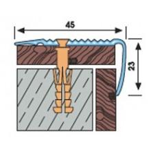 MB45 профил за стъпало