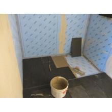 Pecilastic W в санитарно помещение
