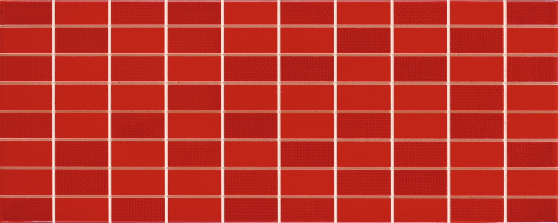 Декор Dots Mosaico Scarlett 20x50