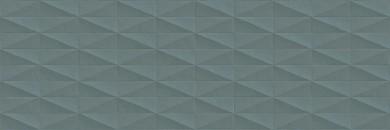 Стенни плочки Eclettica Sage Stuttura Diamond 3D 40x120