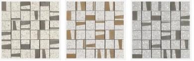 Декор Pinch Mosaico 30x30