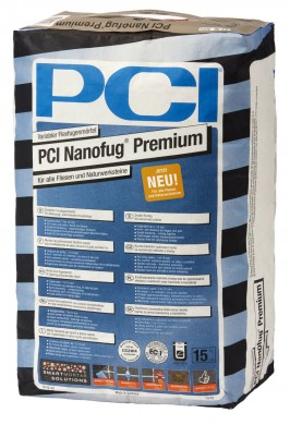 PCI Nanofug Premium 15 kg