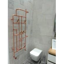Лира за баня PAJAK - цвят Cooper